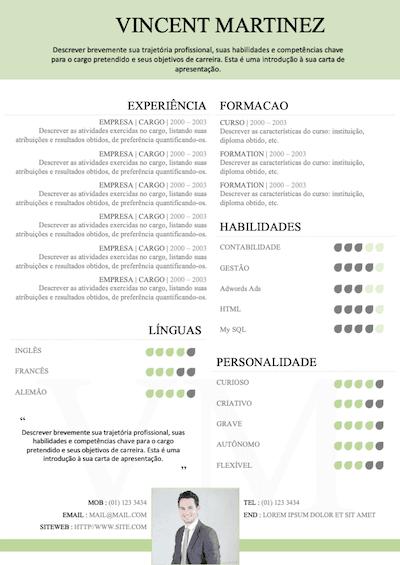 Currículo Verde